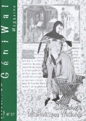 DVD GéniWmag 2019